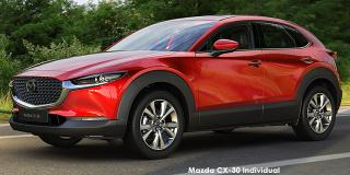 Mazda CX-30 - Image credit: © 2021 duoporta. Generic Image shown.