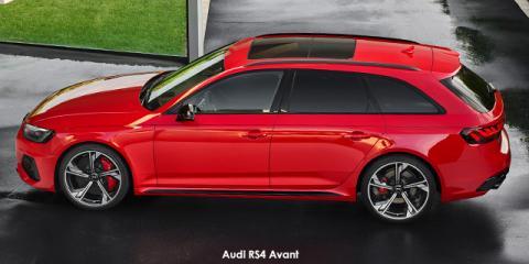 Audi RS4 Avant quattro - Image credit: © 2021 duoporta. Generic Image shown.