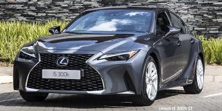 Lexus IS - Image credit: © 2021 duoporta. Generic Image shown.