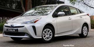 Toyota Prius - Image credit: © 2021 duoporta. Generic Image shown.