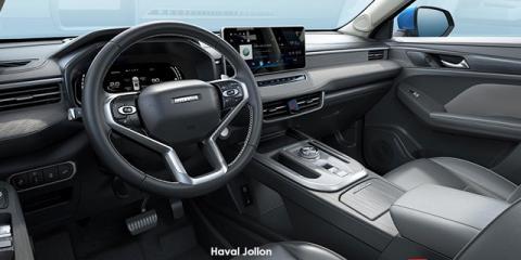 Haval Jolion 1.5T Premium - Image credit: © 2021 duoporta. Generic Image shown.