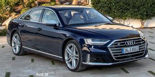 Audi S8 - Image credit: © 2021 duoporta. Generic Image shown.