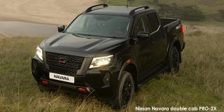 Nissan Navara - Image credit: © 2021 duoporta. Generic Image shown.