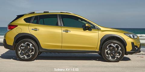 Subaru XV 2.0i - Image credit: © 2021 duoporta. Generic Image shown.