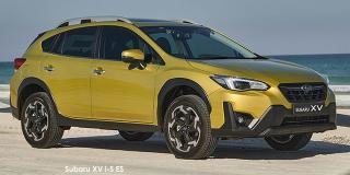 Subaru XV - Image credit: © 2021 duoporta. Generic Image shown.