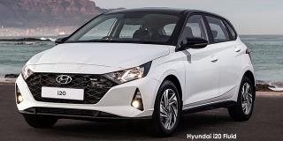 Hyundai i20 - Image credit: © 2021 duoporta. Generic Image shown.