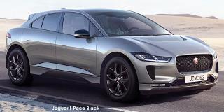Jaguar I-Pace - Image credit: © 2021 duoporta. Generic Image shown.