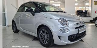 Fiat 500 - Image credit: © 2021 duoporta. Generic Image shown.