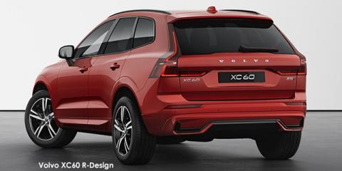 Volvo XC60 B5 AWD R-Design - Image credit: © 2021 duoporta. Generic Image shown.