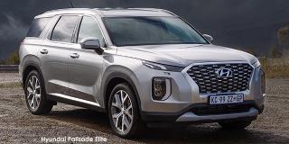 Hyundai Palisade - Image credit: © 2021 duoporta. Generic Image shown.