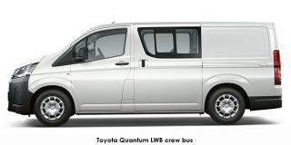 Toyota Quantum