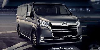 Toyota Quantum - Image credit: © 2021 duoporta. Generic Image shown.