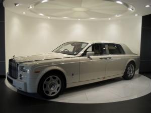Rolls Royce Phantom Extended Wheelbase - Image 1
