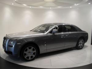 Rolls Royce Ghost - Image 1