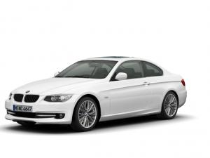 BMW 335i Coupe automatic - Image 1