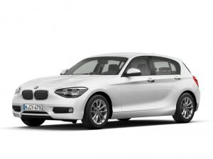 BMW 118i 5-Door automatic - Image 1