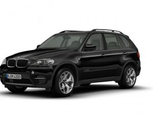 BMW X5 xDRIVE30d automatic - Image 1