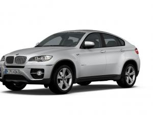 BMW X6 xDRIVE35d - Image 1