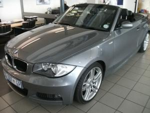 BMW 120i Convertible automatic - Image 1