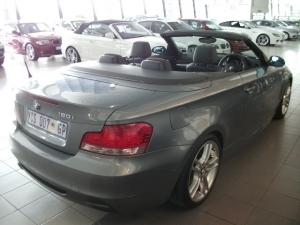 BMW 120i Convertible automatic - Image 4