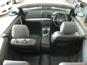 BMW 120i Convertible automatic - Image 5