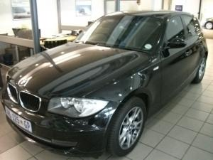 BMW 120i - Image 1