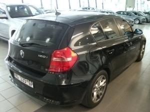 BMW 120i - Image 4