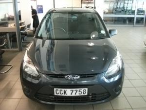 Ford Figo 1.4 Trend - Image 2