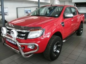 Ford Ranger 3.2TDCi XLT automatic Double Cab - Image 1