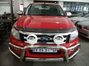 Ford Ranger 3.2TDCi XLT automatic Double Cab - Image 2