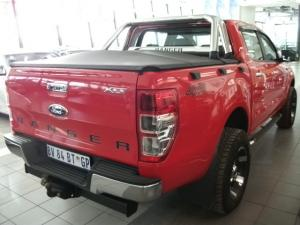Ford Ranger 3.2TDCi XLT automatic Double Cab - Image 4