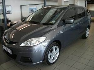 Mazda 5 2.0L Active 6SP - Image 1