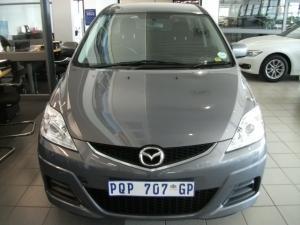 Mazda 5 2.0L Active 6SP - Image 2
