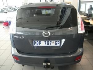 Mazda 5 2.0L Active 6SP - Image 3