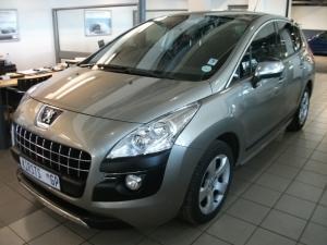 Peugeot 3008 1.6 THP Premium - Image 1