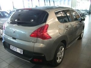 Peugeot 3008 1.6 THP Premium - Image 4