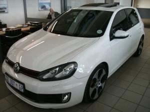 Volkswagen Golf VI GTI 2.0 TSI - Image 1