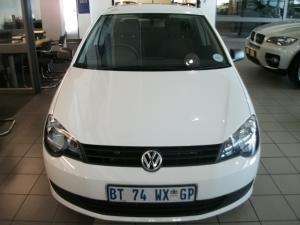 Volkswagen Polo Vivo 1.4 Trendline 5-Door - Image 2