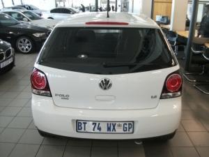 Volkswagen Polo Vivo 1.4 Trendline 5-Door - Image 3