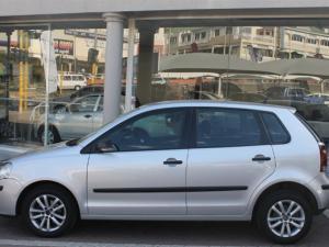 Volkswagen Polo 1.4 Comfortline - Image 2