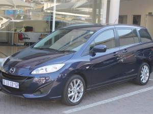 Mazda 5 2.0 Active 6SP - Image 1