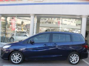Mazda 5 2.0 Active 6SP - Image 2