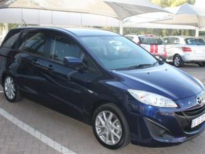 Mazda 5 2.0 Active 6SP - Image 4