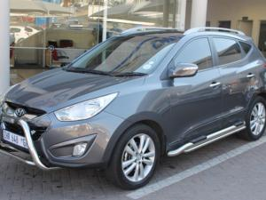 Hyundai iX35 R2.0 Crdi GLS/ELITE AWD automatic - Image 1