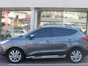 Hyundai iX35 R2.0 Crdi GLS/ELITE AWD automatic - Image 2