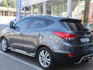 Hyundai iX35 R2.0 Crdi GLS/ELITE AWD automatic - Image 3