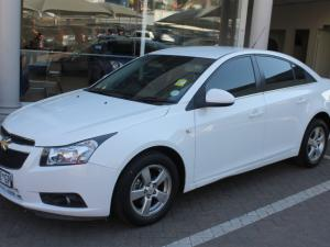 Chevrolet Cruze 1.6 LS - Image 1