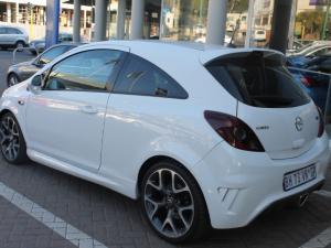 Opel Corsa 1.6 OPC - Image 3