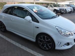 Opel Corsa 1.6 OPC - Image 4