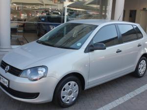 Volkswagen Polo Vivo 1.4 Trendline 5-Door - Image 1